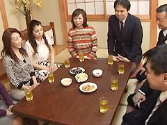 【エロ動画】熟年者の本気で老後の相手探しのエロ画像