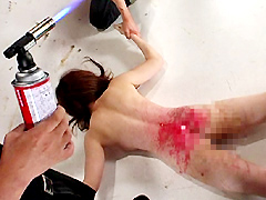【エロ動画】完全人格否定 〜勘違い女〜のエロ画像