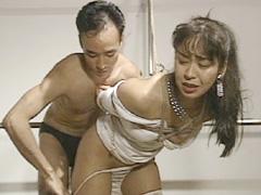 【エロ動画】S&M株式会社 八荻純のSM凌辱エロ画像
