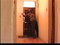 SM・鬼畜・拘束・緊縛動画:奴隷妻フィストファック調教