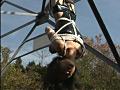 人妻奴隷 阿鼻叫喚・鉄塔逆さ吊りの刑サムネイル6
