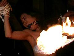 【エロ動画】志摩紫光 人妻奴隷被虐 四時間のエロ画像