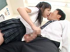 小悪魔美少女に接吻で骨抜きにされちゃった僕。