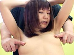 微乳美少女敏感乳首2