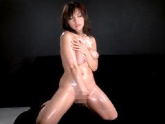 ≪動くビニ本≫ 桃山 モデル 中森玲子
