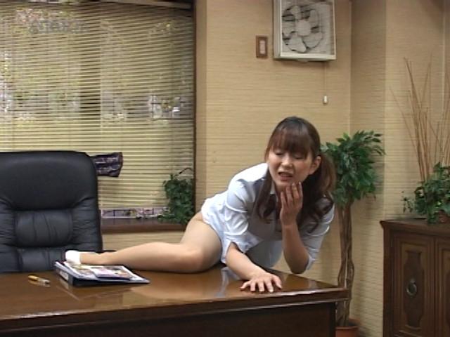足ピ~ン 角オナニー5 の画像5
