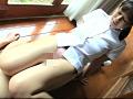膝上25cmのタイトミニ、気持ちよすぎる腿コキ4 2