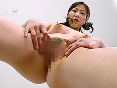【エロ動画】AJOI 熟女の完全主観オナニーサポートDVDの人妻・熟女エロ画像