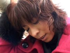 矢部寿恵クンニ動画|新作リモコンバイブの肉体テストに来た美熟女