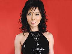 【エロ動画】ゴージャス熟女奈美50歳 100回以上のアクメ天国のエロ画像