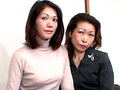 【エロ動画】熟・撮り 素人四十路編のエロ画像