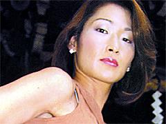 【エロ動画】関西熟女の手ほどき1 雨宮恵理の人妻・熟女エロ画像