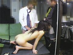 【エロ動画】なにわ闇金の実態!!24歳美人専業主婦 上巻のエロ画像