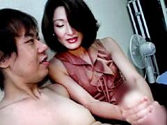 【エロ動画】関西熟女の手ほどき4時間 ウチどすけべやねん!のエロ画像
