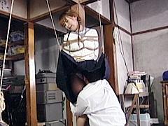 【エロ動画】秘悦天使奴隷7のエロ画像