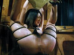 【エロ動画】SM獄窓 Vol.3のエロ画像