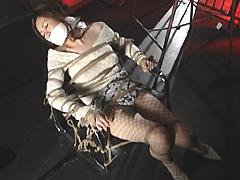 【エロ動画】猟奇の檻16のエロ画像