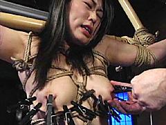 【エロ動画】クライマックスダイジェスト 姦鬼 '05のSM凌辱エロ画像
