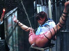 【エロ動画】聖女牝儀式 拷問系3のSM凌辱エロ画像