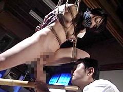 【エロ動画】女芯悦獄14のSM凌辱エロ画像