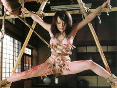 【エロ動画】メール不倫の女 夜啼き妻2 愛川京香のSM凌辱エロ画像