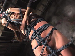 【エロ動画】奴隷通信 No.35のSM凌辱エロ画像