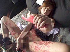 【エロ動画】猥褻マゾ愛奴2のエロ画像