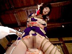 【エロ動画】みだら縄ただれ縄狂ひ縄 桐島千沙のエロ画像