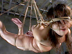 【エロ動画】アルゴラグニア官能13のSM凌辱エロ画像