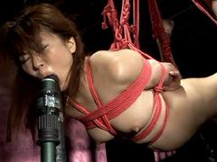 【エロ動画】麗肉の獄舎 青空のんのエロ画像