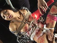 【エロ動画】極上羞恥マゾ愛奴 浅井千尋のエロ画像