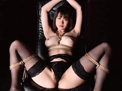 【エロ動画】美乳淫縛愛奴のエロ画像