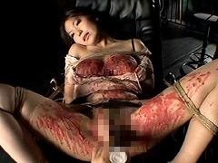 【エロ動画】羞恥マゾ愛奴2のエロ画像