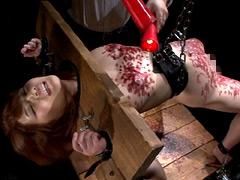 【エロ動画】肉魔のテリトリー3のエロ画像