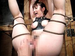【エロ動画】SM獄窓 Vol.14のSM凌辱エロ画像