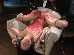 【エロ動画】獄少女5 櫻井ゆりのエロ画像