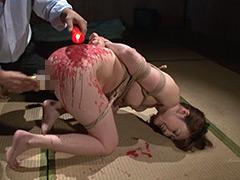 【エロ動画】美熟奴DELUXEのSM凌辱エロ画像