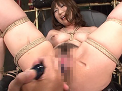 【エロ動画】Gスポット地獄スペシャル2のエロ画像