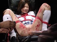 【エロ動画】隷肉ファクトリーのエロ画像