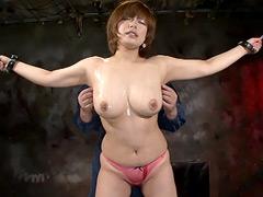 【エロ動画】オルガ調教志願 彩桂リリスのエロ画像