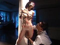 【エロ動画】ビザールオルガズム37のSM凌辱エロ画像