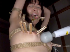 【エロ動画】縄熟女淫華録2