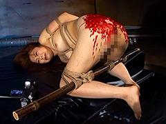 【エロ動画】SM浣射祭'09のSM凌辱エロ画像