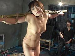 【エロ動画】奴隷通信 No.24(前編)