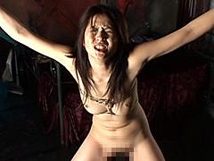 【エロ動画】粘着イキまくりマゾ 和希優子のSM凌辱エロ画像