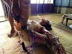 【エロ動画】新版・惨鬼のいけにえ1 - 極上SM動画エロス