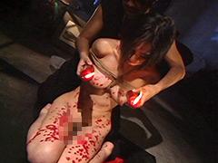 【エロ動画】乱縄の堕天使たち'07のエロ画像
