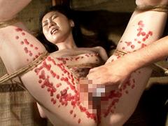 【エロ動画】メスの牢獄8 浅宮ゆうかのエロ画像