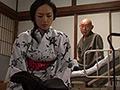 いつか身体は心を裏切る時がくる…。30歳の文緒は65歳になる夫の周一郎との夫婦生活を西湘の邸宅で過ごしていた。しかし、周一郎が脳梗塞で倒れて下半身が不随になったときから、周一郎に捧げてきた身も、心も、徐々に微妙な変化を遂げていく。(2006年制作・日本)(C) 2006 アートポート