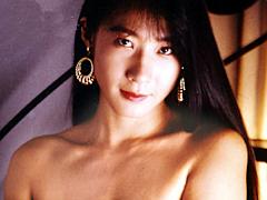 【エロ動画】Legend VOL.11 クミコ・グレースのエロ画像